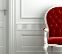Chateau Rouge by RudiLejaeghere