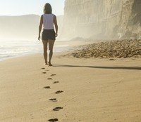 Footprints by rujuta