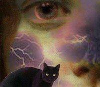 Demon of the Black Gate by Gregory Scherzinger