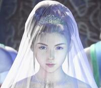 XENIA MY LOVE by mossesnephi