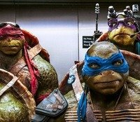 Teenage Mutant Ninja Turtles: Comic Book Turtles by Flo
