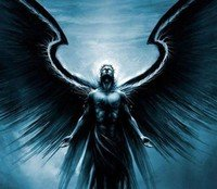 Luna's Angel by PartWolf