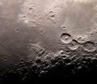 Moonstriker by Steven Till