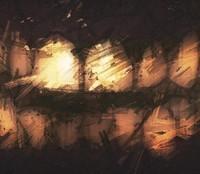 Yellowteeth by K.V. Paul