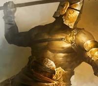 Zotikos Warrior Philosopher by MG_Ridgeview