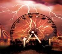 Cirque des Âmes by Chris Nicholson