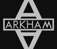 Arkham High by elionwy18