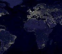 Earthrise by Jeff Buchanan