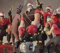 Scout's Australian Christmas by UglyCemetery