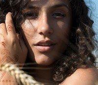 Carmen Thinking…  The sound inside a seashell part 1 by carmenmckay