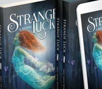Strange Luck (Book I in the Strange Luck series) by Amie Irene Winters