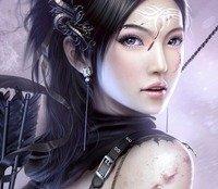 Maya's Inner Strength Trials by Rixa