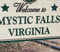 Welcome to Mystic Falls by Maura Springstead