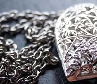 Hearts of Silver by Nobuyuki