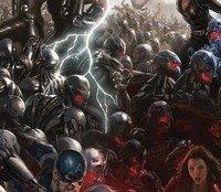 Avengers' little Au. by Zeona_Last