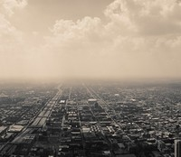 A False Dystopia by SchwartzieNoel