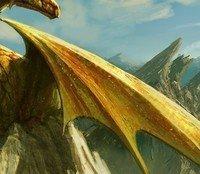 The Dragon's Power by Jarak_Ransom