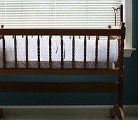 The Cradle Snatcher by NotYetLostFaith