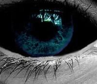 Behind Sleepless Eyes by Enoch