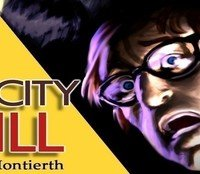 Capacity to Kill by Donovan Arch Montierth