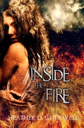 Inside the Fire (Wardens Book 1)