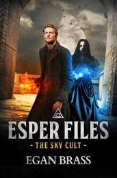 Esper Files 2: The Sky Cult