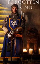 Forgotten King by VeeMwayi