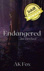 Endangered by AKFox