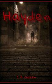 Hayden by jachaffin