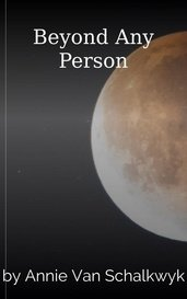 Beyond Any Person by Annie Van Schalkwyk