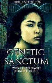 Genetic Sanctum by Benee03