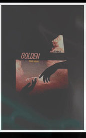 GOLDEN ➳ 𝘾𝙚𝙙𝙧𝙞𝙘 𝘿𝙞𝙜𝙜𝙤𝙧𝙮 by 🌌