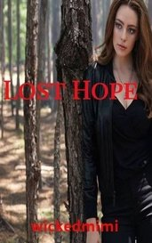 Lost Hope by wickedmimi
