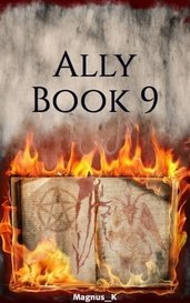 Ally Book 9 by Magnus_K