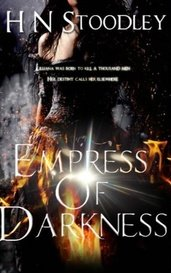 Empress of Darkness by 𝓗. 𝓝. 𝓢𝓽𝓸𝓸𝓭𝓵𝓮𝔂
