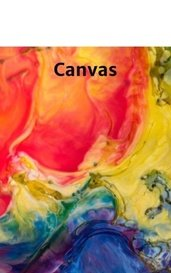 Canvas by FlowerPetal