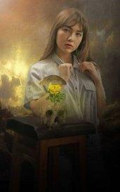 Scarlett Bailey by ahlan2001