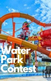 Water Park Contest by HeyItsBookie