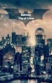 Batman Season 1 City of Crime by Writer_of_stories