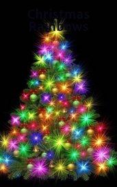 Christmas Rainbows by Laraine Smith