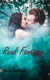 Real Fantasy by Sonya Gammon