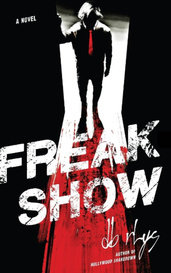 Freakshow by DB Rhys