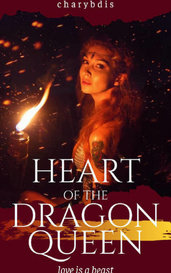 Heart of the Dragon Queen by charybdis
