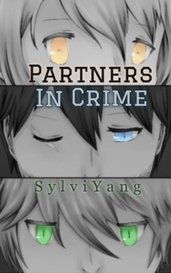 Partners in Crime by Sylvi