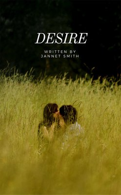 Desire by Jannet Smith