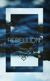 Rebellion by InfiniteTeal