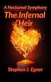 The Infernal Heir by StephenEgner