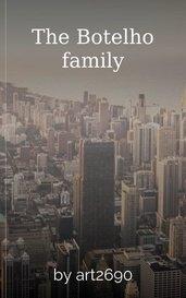 The Botelho family by art2690