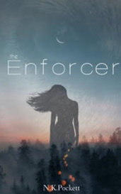 The Enforcer (Completed) by NKPockett
