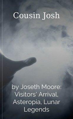 Cousin Josh by Joseth Moore